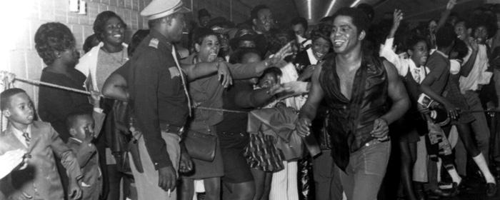 african american music history timeline originalpeopleorg - 700×280