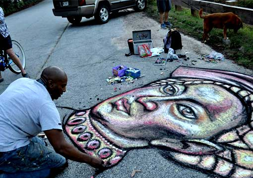 Concrete Art_Street Painting, Mural Painting, Art in Atlanta, Atlanta Murals, Atlanta Muralist, Atlanta Visual Artist, Large Format Art, Big Art, New York Contemporary, Large Format Artist, Tennessee Art, Fine Arts Muralist, Nashville Muralist Art, Savannah Georgia Mural Art, Texas Giant Art Large, Large Format Visual Art, Dallas Mural Art, Houston Art, Atlanta Art Visual Artist, Fine Arts Muralist, Paducah Kentucky Fine Artist, Phoenix Arizona Art Gallery, Atlanta Visual Art, Atlanta Arts Galleries