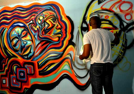 Seven Famous African American Masters Of American Art